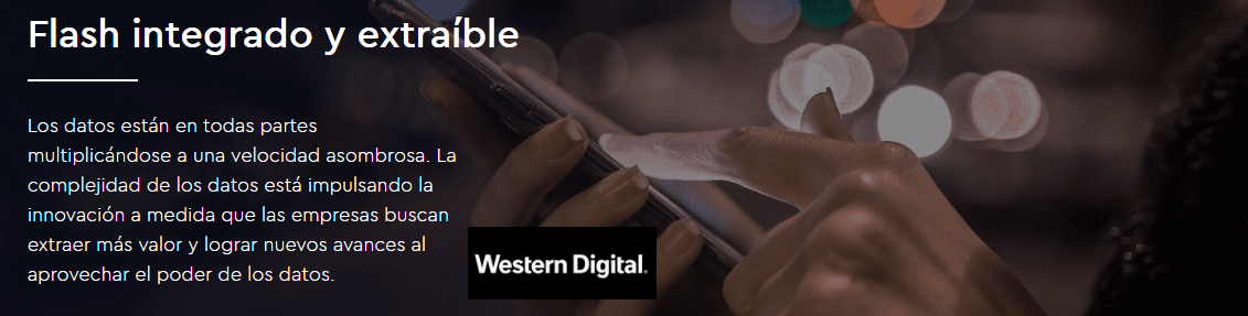 western digiatal
