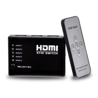 Switch de Video