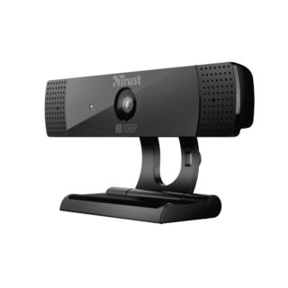 Web Cam Gamer